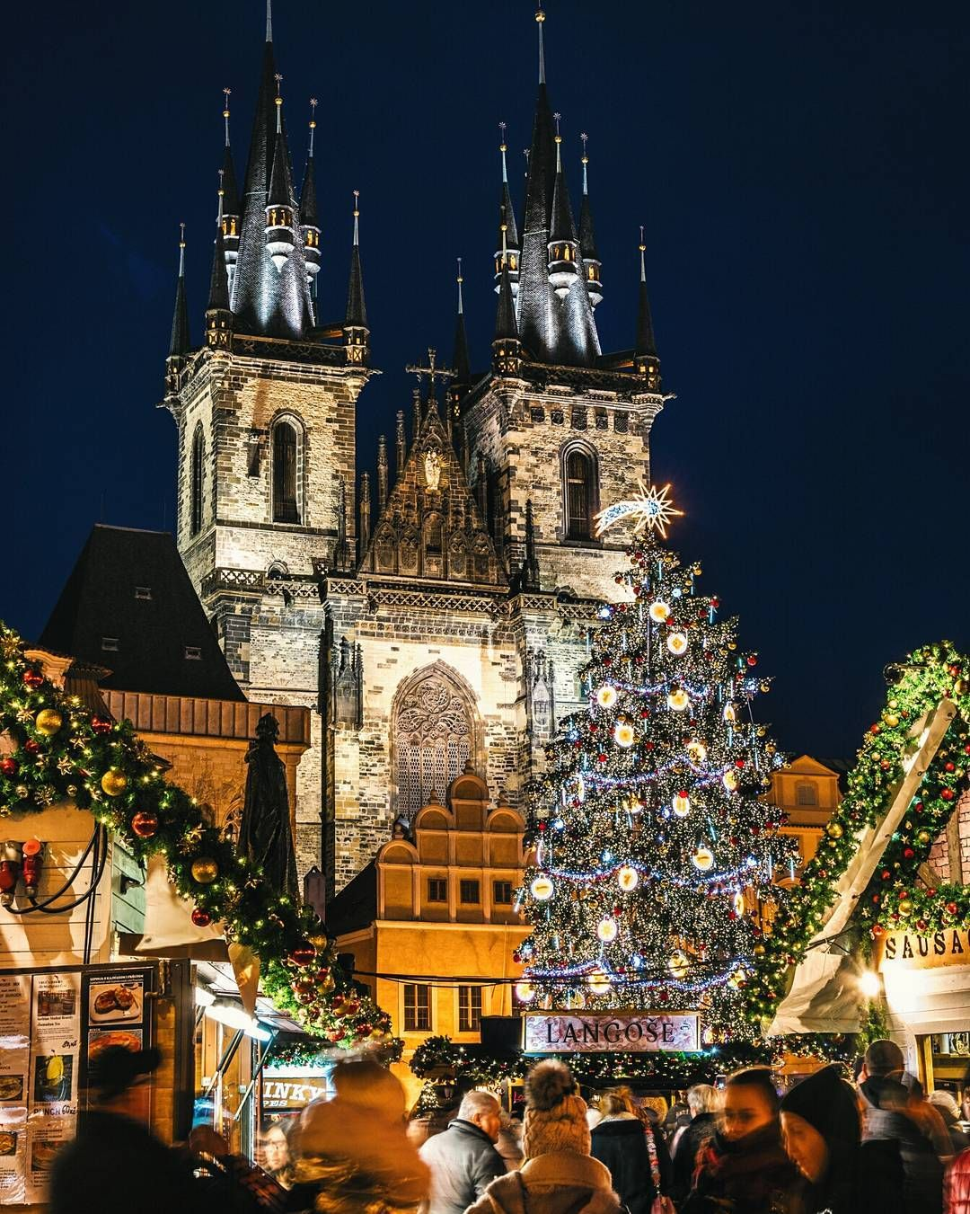 36 Essential Things to Do in Prague For First Time