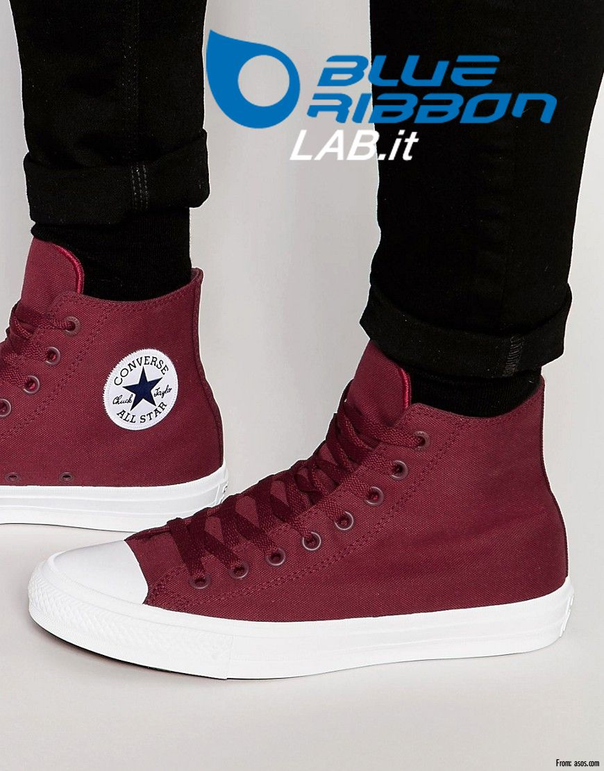 converse all star 2 uomo