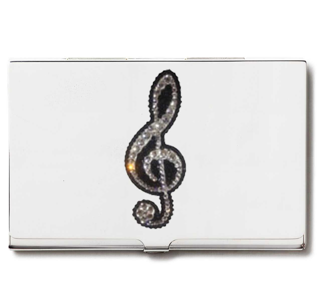 Music Business Cards For String Instrument Players And