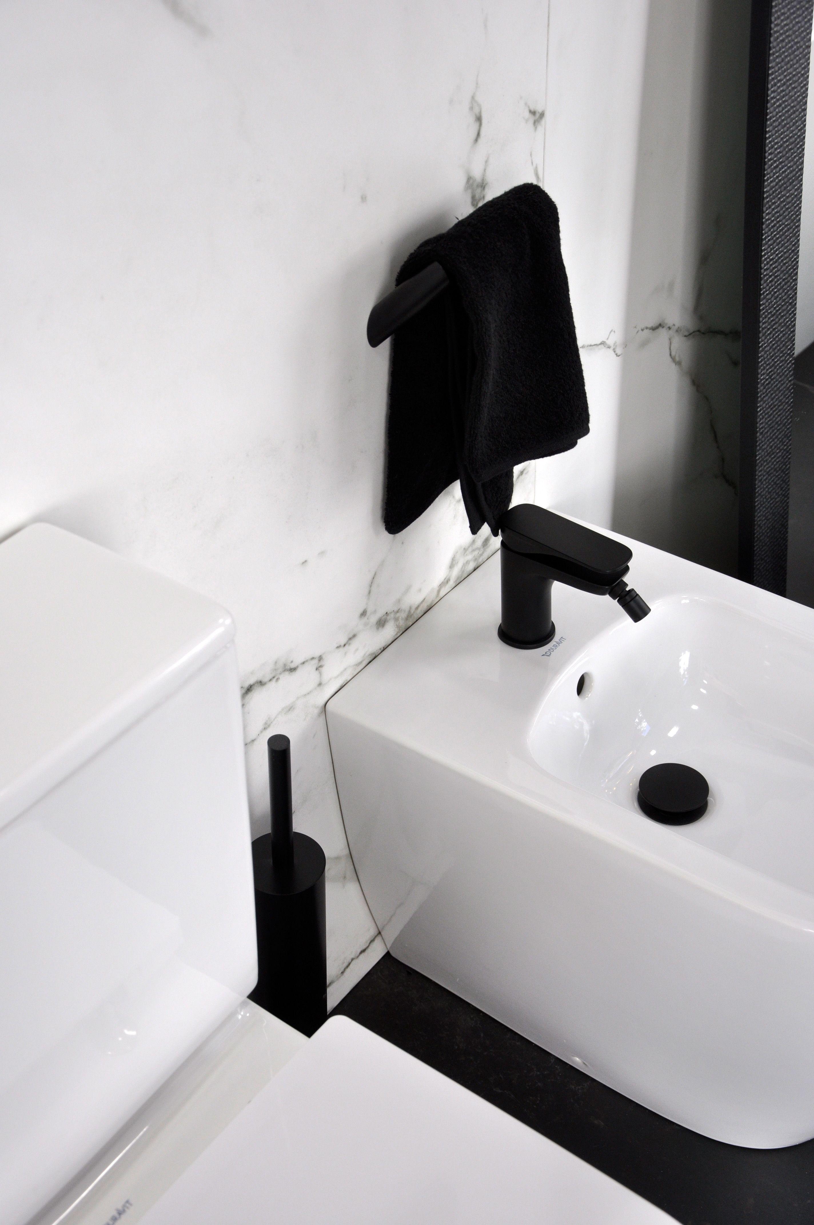 El toallero de bidet es nuestro protagonista este mes en #bemede