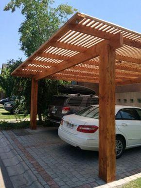 Proyectos 4alse Cl Pergolas Terrazas Estacionamientos Techo De Patio Pergolas Terraza Techos Para Autos