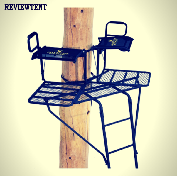 Top quality Ladder Stand for Bow Hunting that need to use