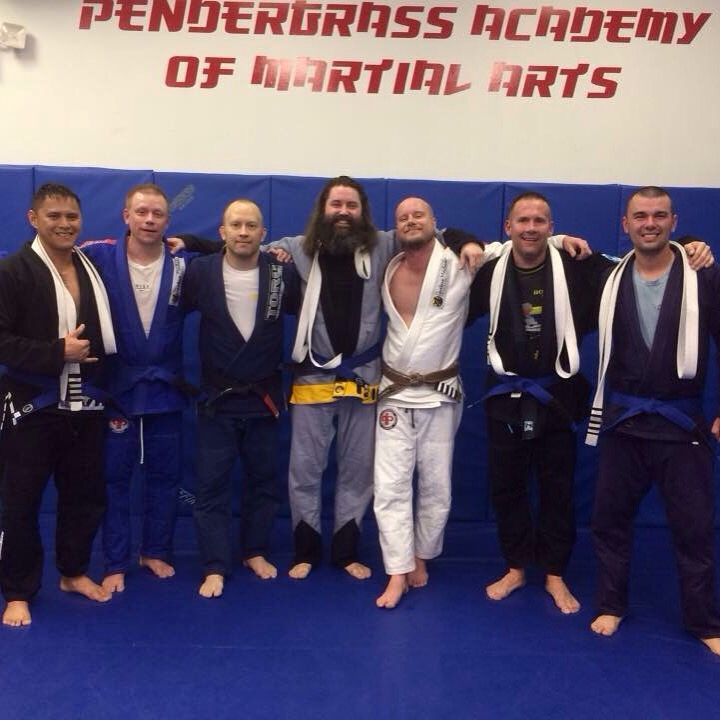 How Many Years To Get Blue Belt In Bjj
