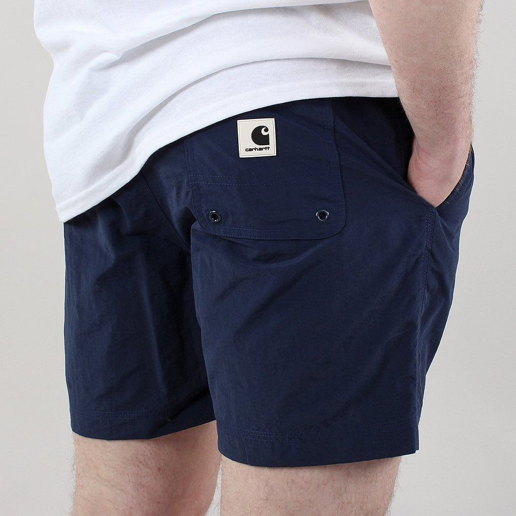 212e13eb61a80 Carhartt WIP Drift Swim Shorts | men's wear | Swim shorts, Carhartt ...