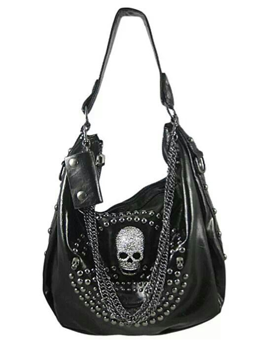A 2019 En Have BolsosBolsos Skull Must PurseEverything Skulls 8nOP0wkX