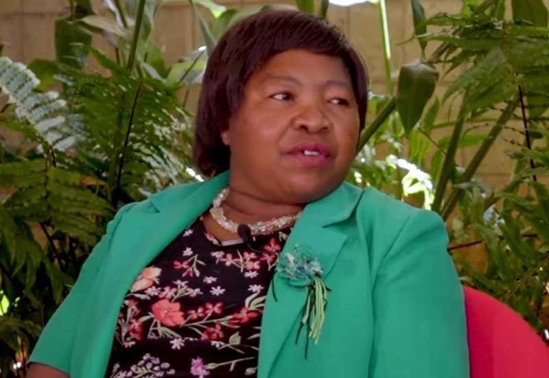 Who Is Jacinta Nzilani Kilonzo Kenyan Lesbian Pastor Bio Wiki