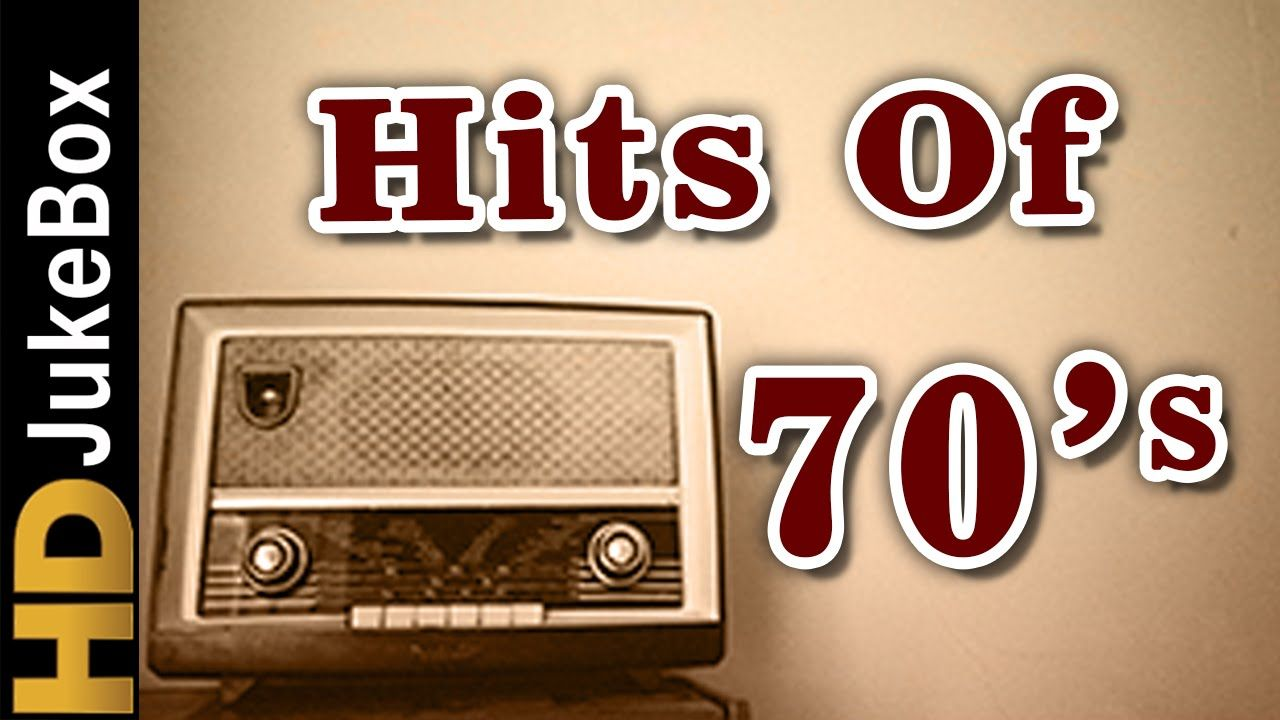 Best Of 70s Hit Hindi Songs Collection 1970 1979