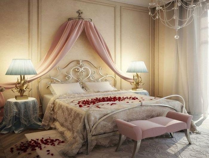 Idee Deco Chambre Adulte Romantique Elegant Emejing Idee Deco ...