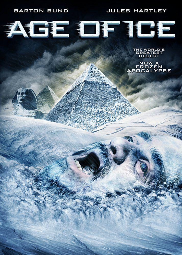 Age Of Ice 2014 Thriller Drama Dir Emile Edwin Smith Survival Movie Adventure Movie Hd Movies
