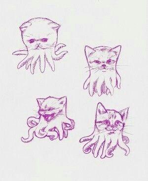 Octokitties