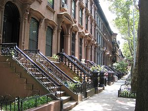 where should you actually live in new york city wherever i wander rh pinterest com