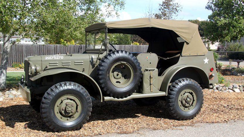 1942 dodge command car w56 3qtr ton military u s military vehicles1942 dodge command car w56 3qtr ton