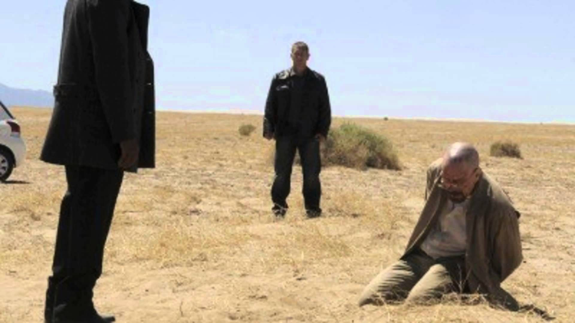 Watch Breaking Bad Season 4 Episode 11 S4e11 Crawl Space Tv Show
