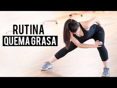 Ejercicios aerobicos para bajar de peso videos