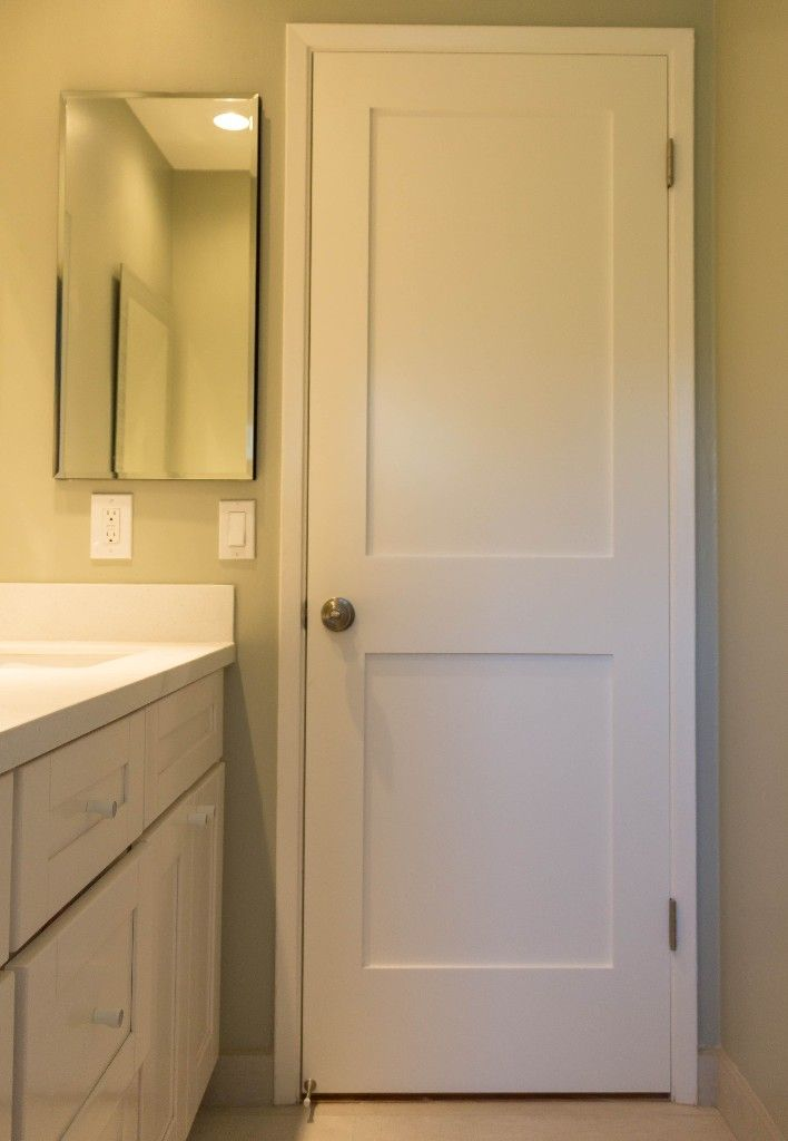 Two Panel Shaker Door Prefer The 4 Panel House Details Pinterest Shaker Doors Doors And