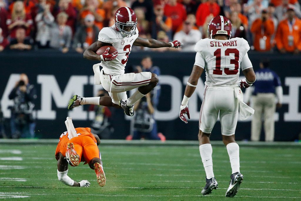 Alabama beats clemson wins college football championship