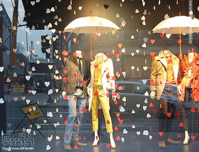 Vitrine D Automne 5 Idees Special Petit Budget A Adopter