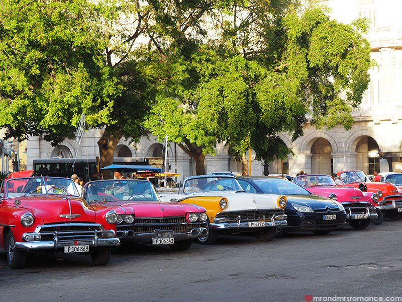4 Exciting Places To Visit In Cuba (and one to avoid)   Havana cuba ...
