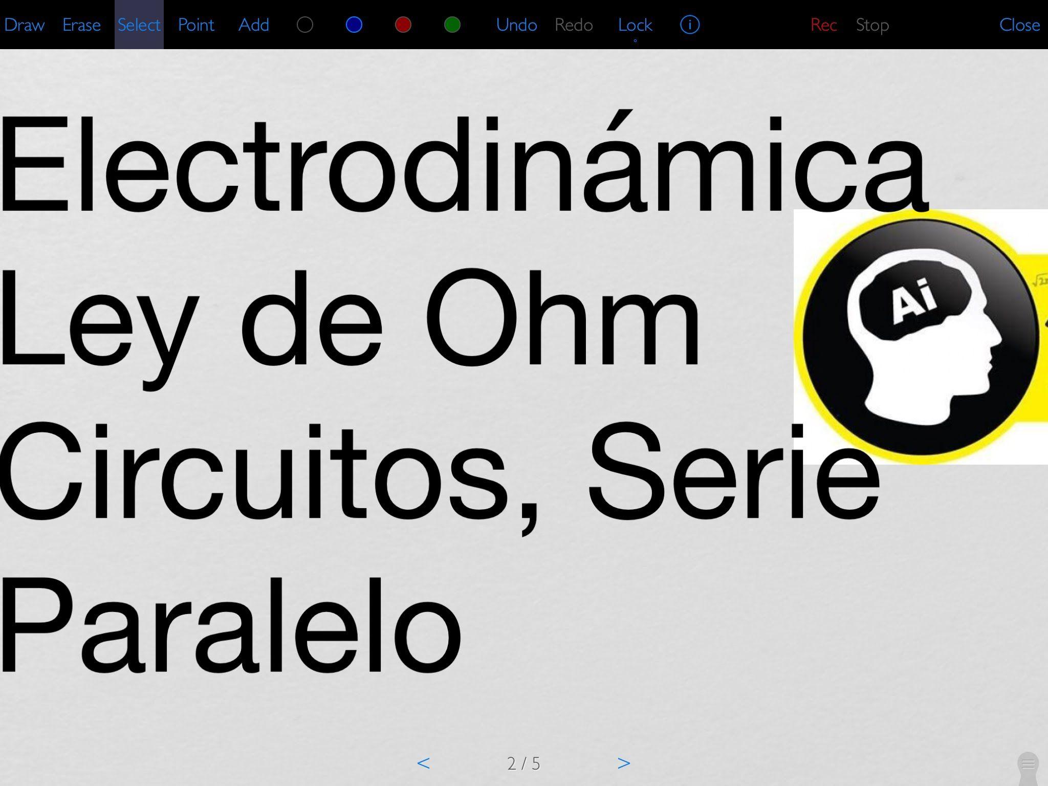 Circuito Seri E Paralelo : Física y química do secundaria ejercicios sobre circuitos serie