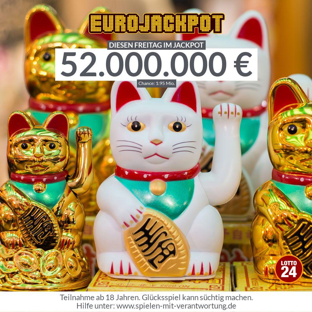 Lotto24 Gewinnzahlen