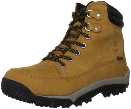 Asimilar Lada superávit  Timberland Men's Rime Ridge Mid Waterproof Marron-TR-SW401 Hiking Boot  2402R 9.5 UK Timberland http://www.amazon.co.uk/dp/B0077… | Boots, Boots  men, Timberland mens