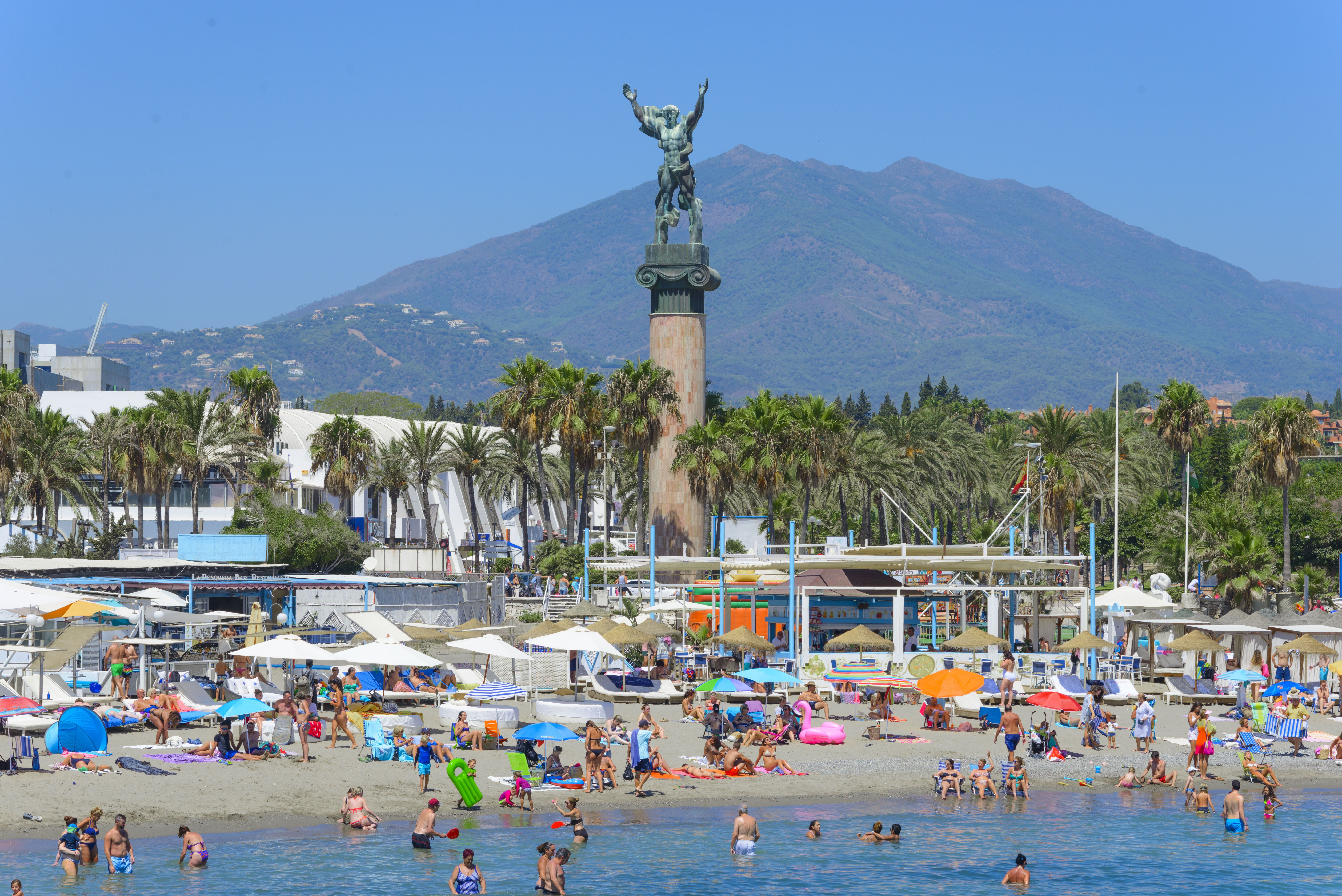What To Do And What To See In Marbella