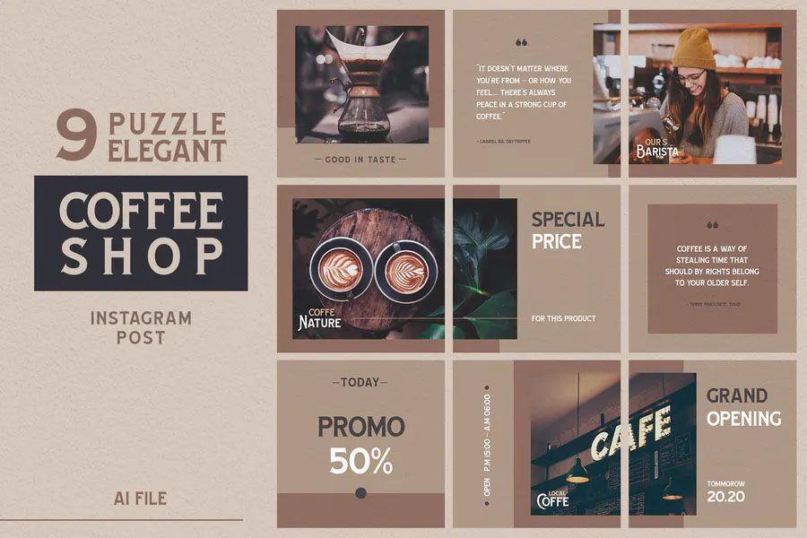 Coffee Shop Chain Organization chart, Organizational