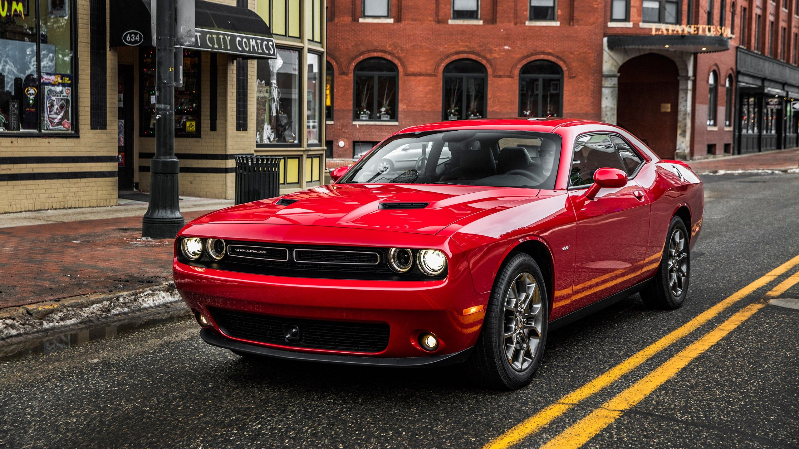 challenger by classic creator item dodge widebody rt