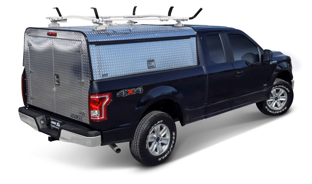 Commercial Aluminum Caps A R E Truck Caps Truck Toppers Camper Shells Truck Canopies Truck Bed Covers Ha Truck Canopy Camper Shells Truck Accessories