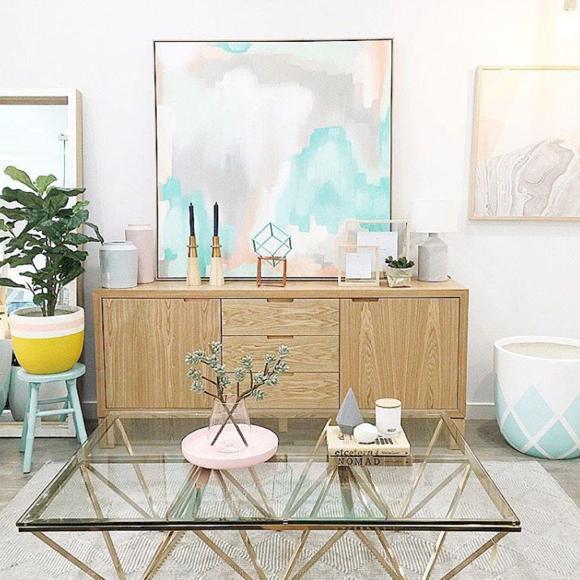 Incredible pastels reno inspiration wall art pinterest