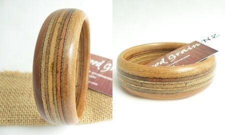 Wood Grain NZ - Jewellery