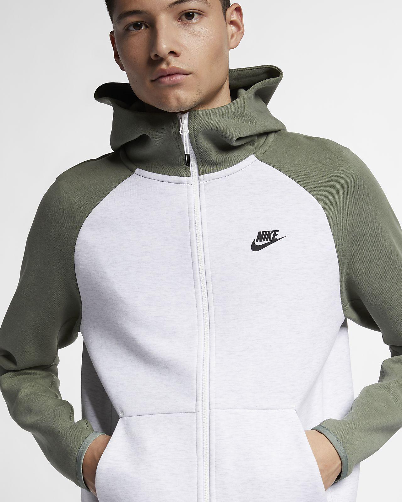 Tech Fleece Hoodie Nike