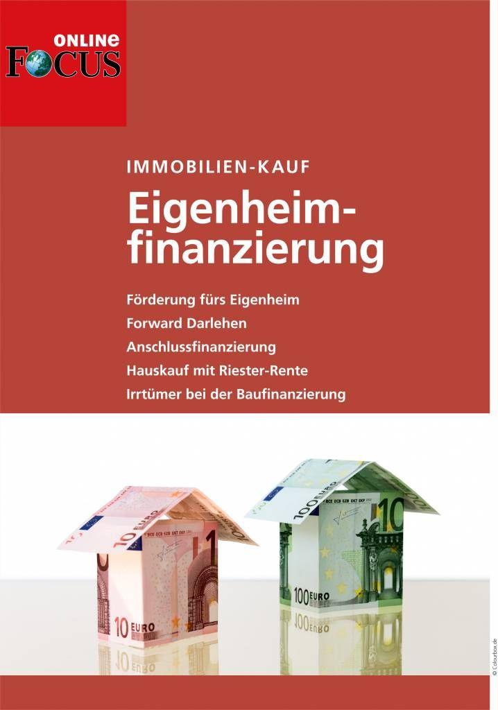 Immobilienfinanzierung So klappt's mit dem Traumhaus