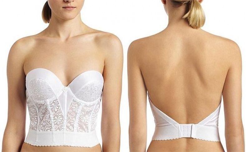 Bra For Wedding Dress With Low Back | Wedding Ideas | Pinterest ...