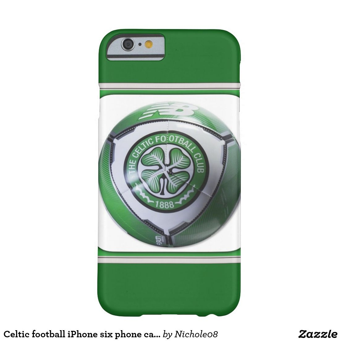 celtic iphone 6 case