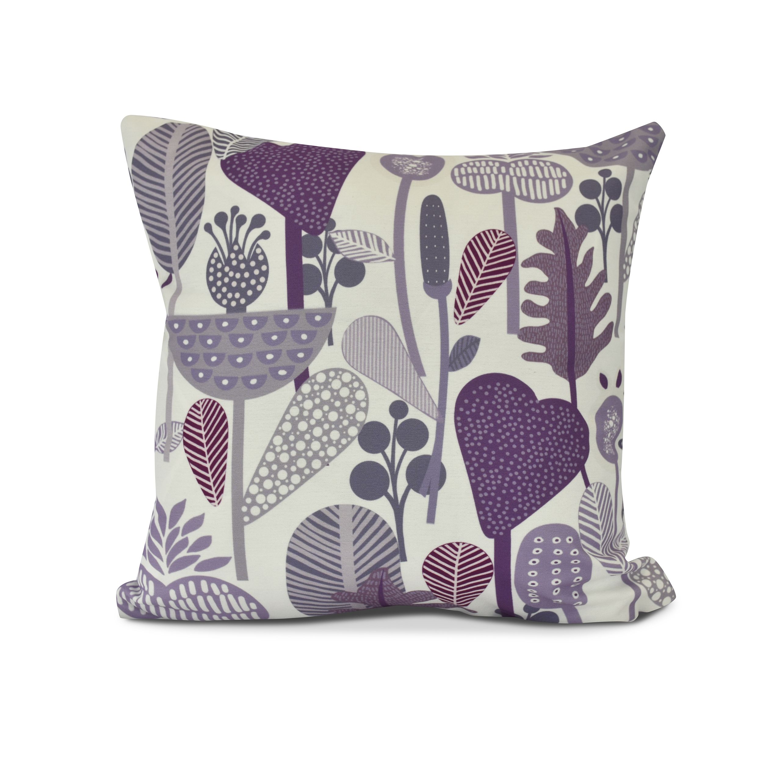 Pin By E By Design On Coastal Catch Purple Decorative Pillows Purple Pillows Pillows