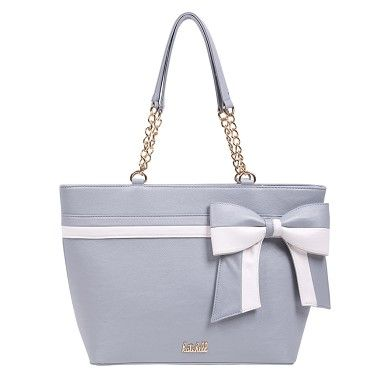 Carmen Bow Tote Handbags Kate Hill