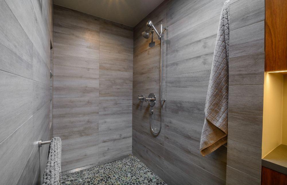 Ideen Fur Duschboden Die Die Besten Materialien Fur Die Arbeit