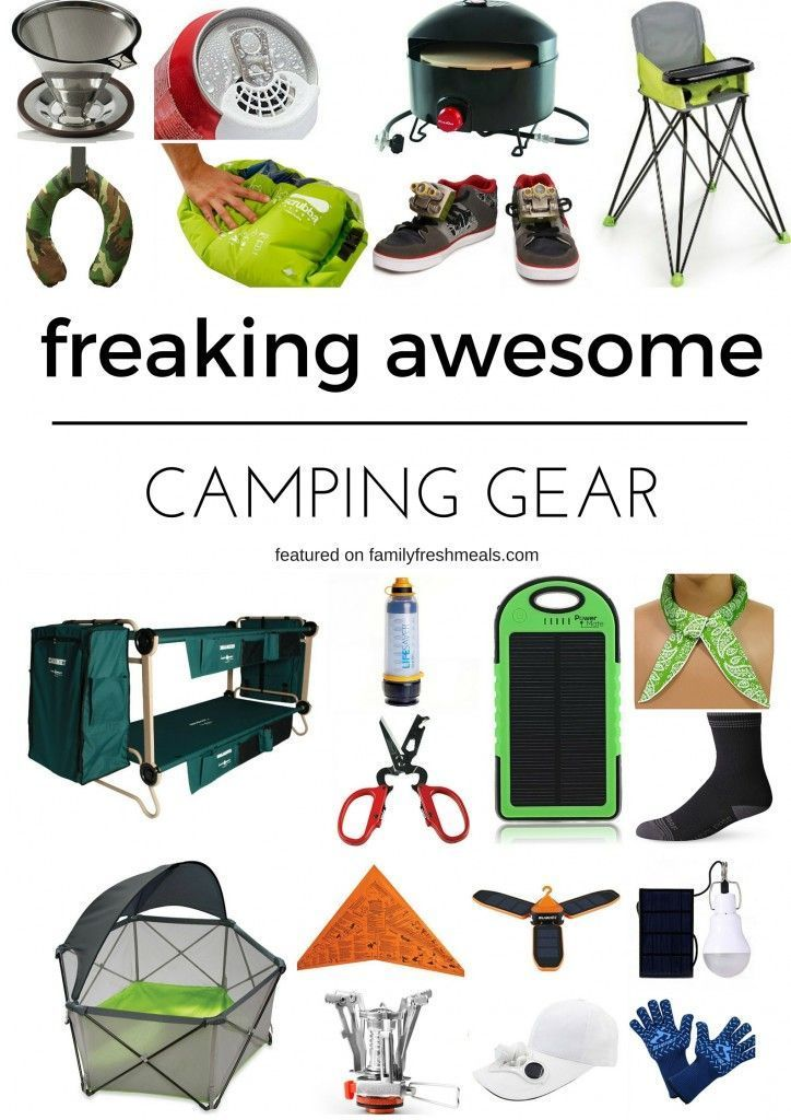Freaking Awesome Camping Gear - #Awesome #camping #Campingfood #Campinggear #Campingideas #Campingphotography #Freaking #gear #Tentcamping