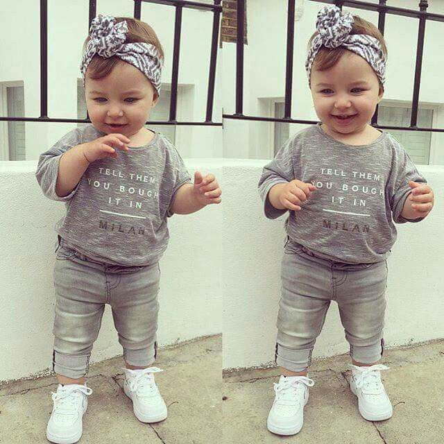 Pin by Shaniece Miller on Baby Swag Fresh (With images ...