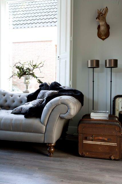 Violier at Home – Violier at home Bennekom - Livingroom | Pinterest ...