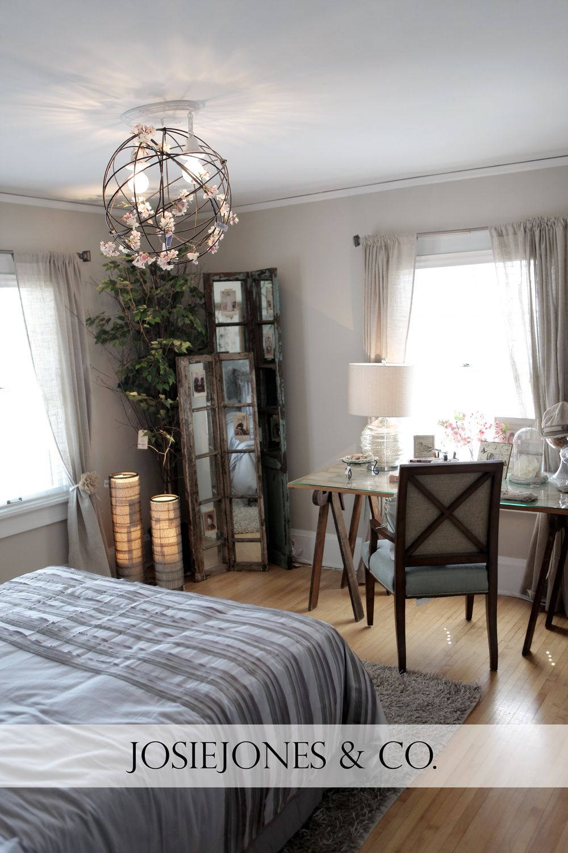Idea house bedroom