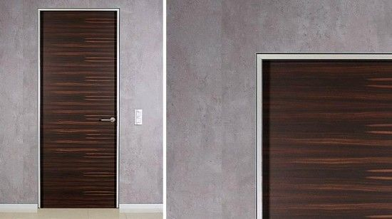 Contemporary Doors Interior Korean Interior Modern Interior Wood
