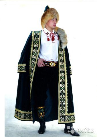 национальный костюм башкир - Поиск в Google a0421b9e39de2