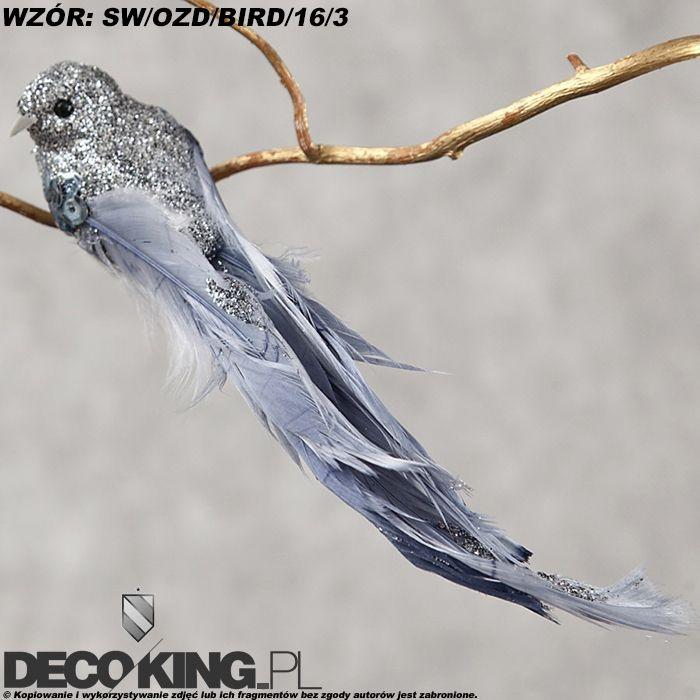 Ptaszki Na Choinke Ozdoby Swiateczne Ozdoba 4784408796 Oficjalne Archiwum Allegro Animals Owl Bird