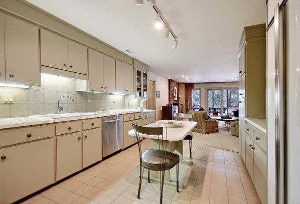 South Carolina House Receives Incredible Update | Kitchen ...