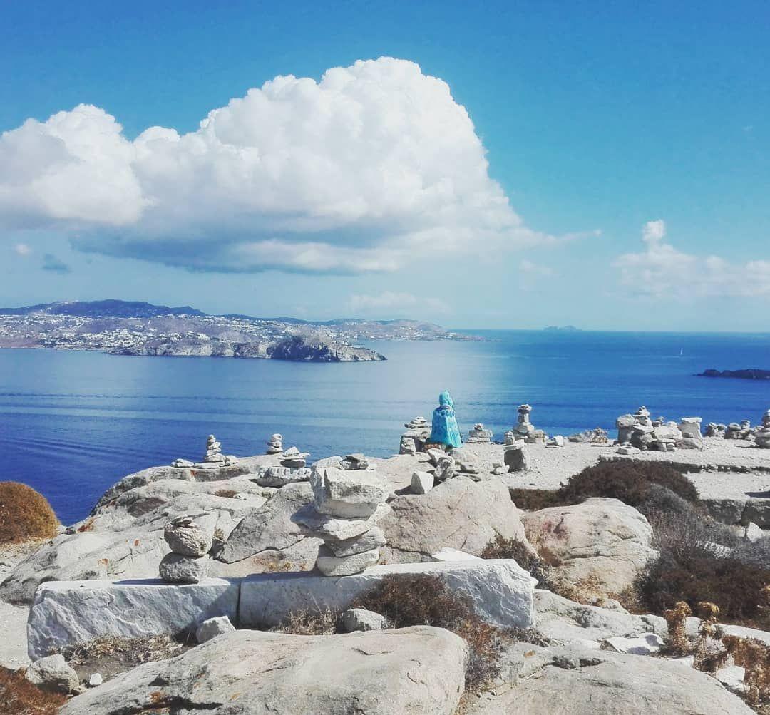 Gazing at Myconos #delos #island #kynthos #hill #kynthoshill #gazing #myconos #view #sacredisland #magnificent #panorama #cyclades #aegean #sea #aegeansea #human #sculpture #sunny #autumn #day #weekend #vibes #blue #sky #clouds #cloudporn #aegeansea Gazing at Myconos #delos #island #kynthos #hill #kynthoshill #gazing #myconos #view #sacredisland #magnificent #panorama #cyclades #aegean #sea #aegeansea #human #sculpture #sunny #autumn #day #weekend #vibes #blue #sky #clouds #cloudporn #aegeansea
