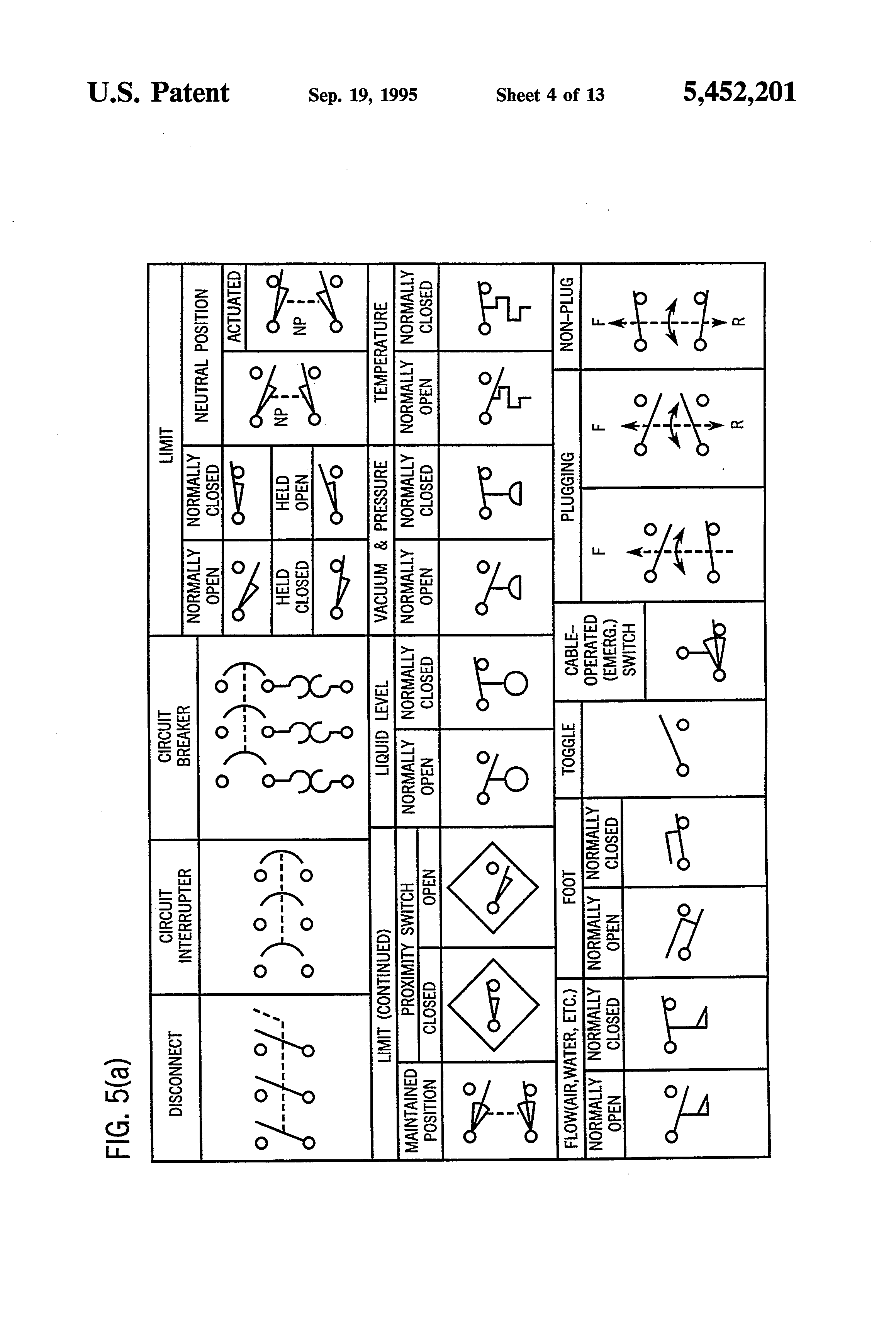 Unique Wiring Diagram Symbols Meanings Diagrams