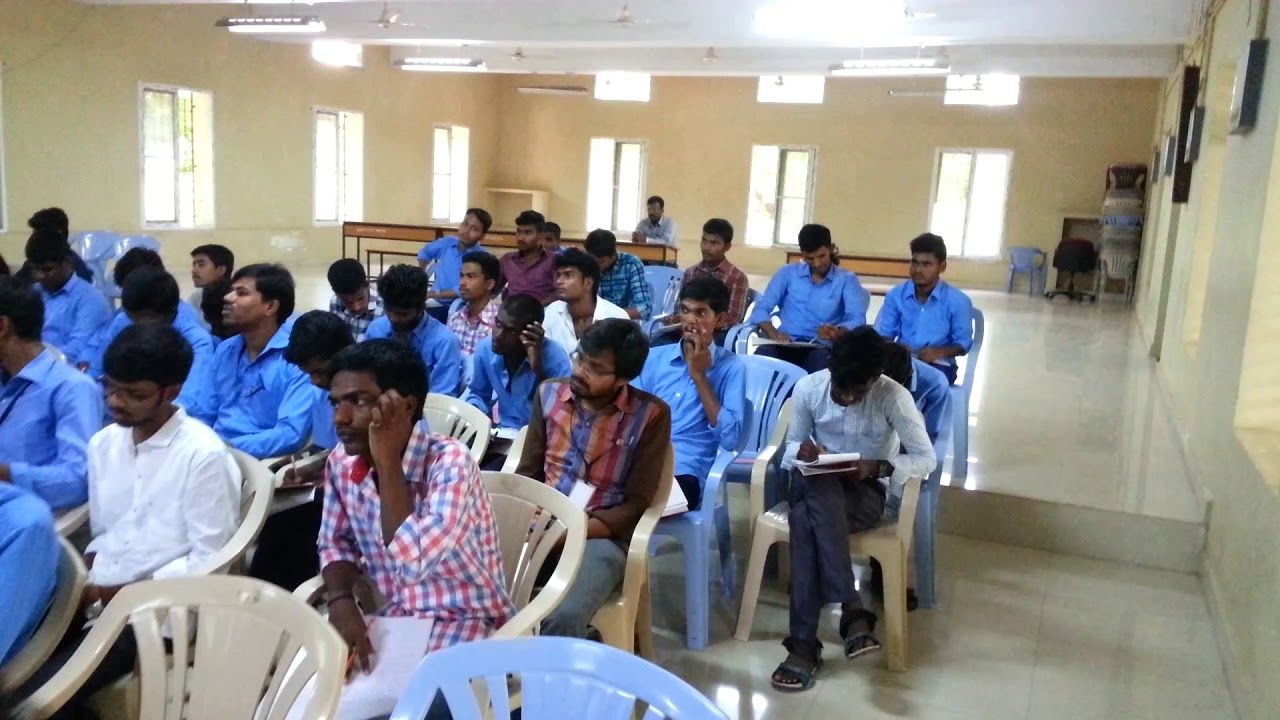 While those things are still essential, a significant part must also include a digital marketing strategy. Digital Marketing Training Sri Venkateswara University ...