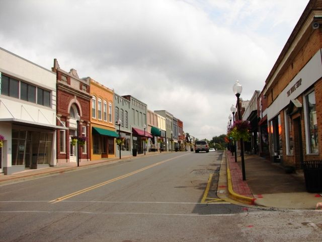 down town fort mill one of a kind all things south carolina